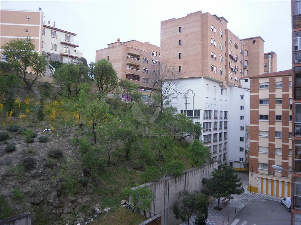 132588 - Piso en alquiler en Cuenca - 255957368