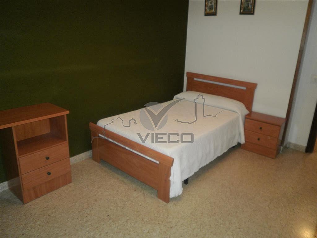 105853 - Piso en alquiler en Cuenca - 310340641