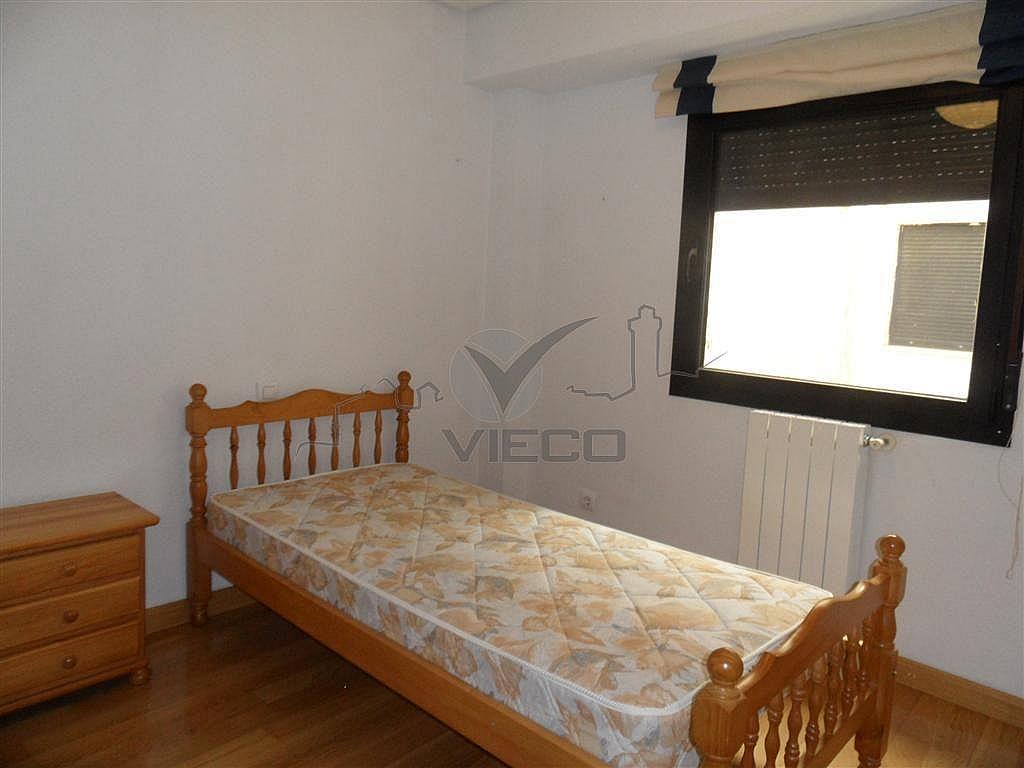 123794 - Piso en alquiler en Cuenca - 341962271
