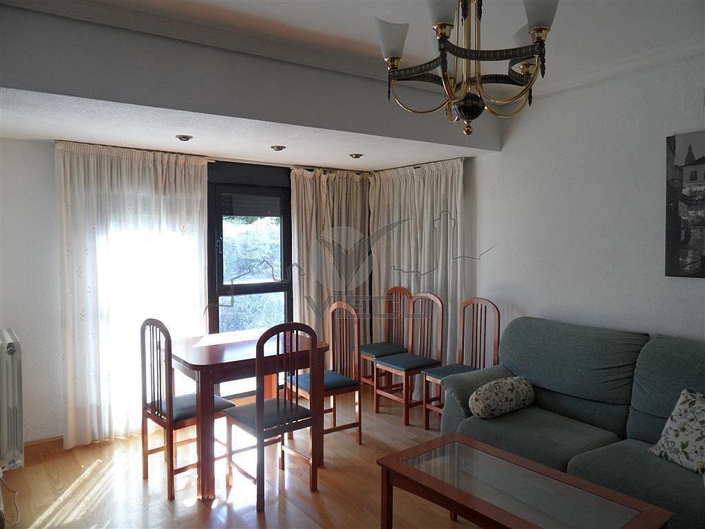 123800 - Piso en alquiler en Cuenca - 341962277