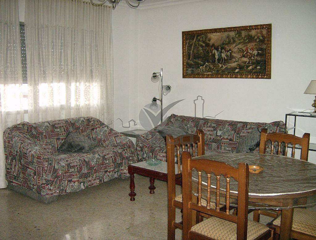91853 - Piso en alquiler en Cuenca - 255957278