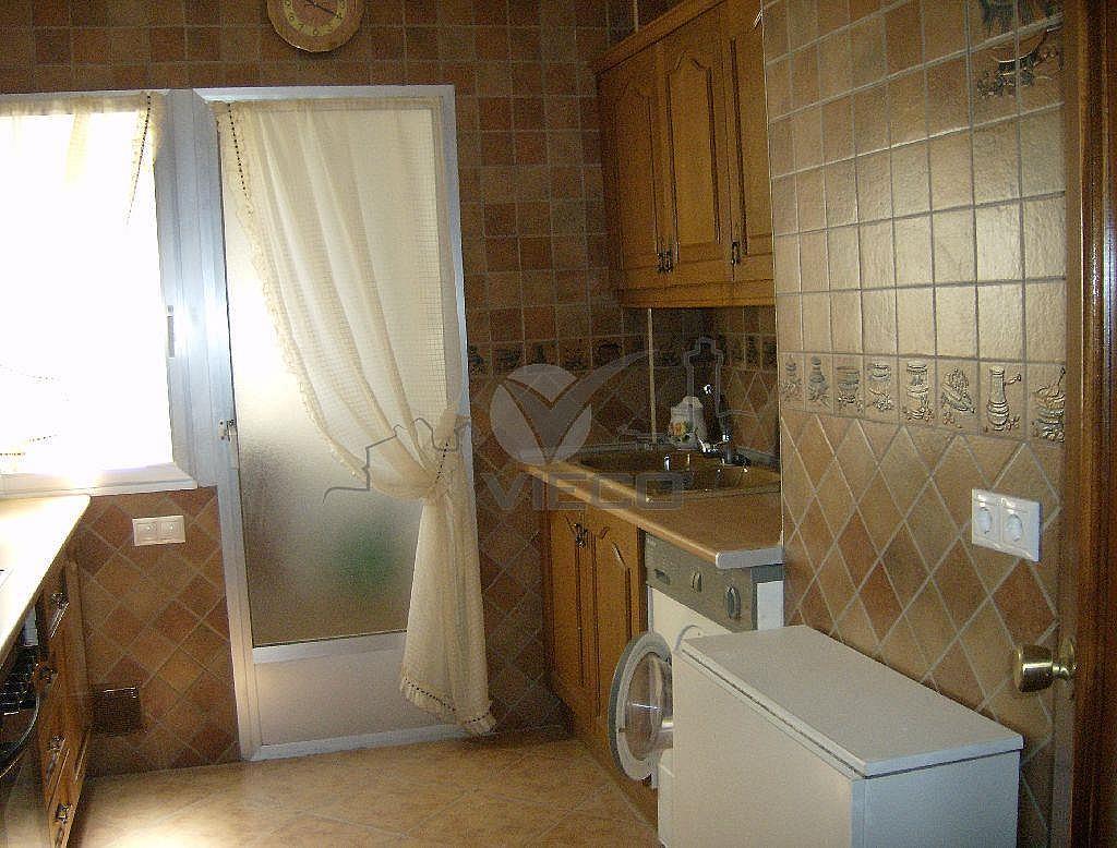 91854 - Piso en alquiler en Cuenca - 255957284