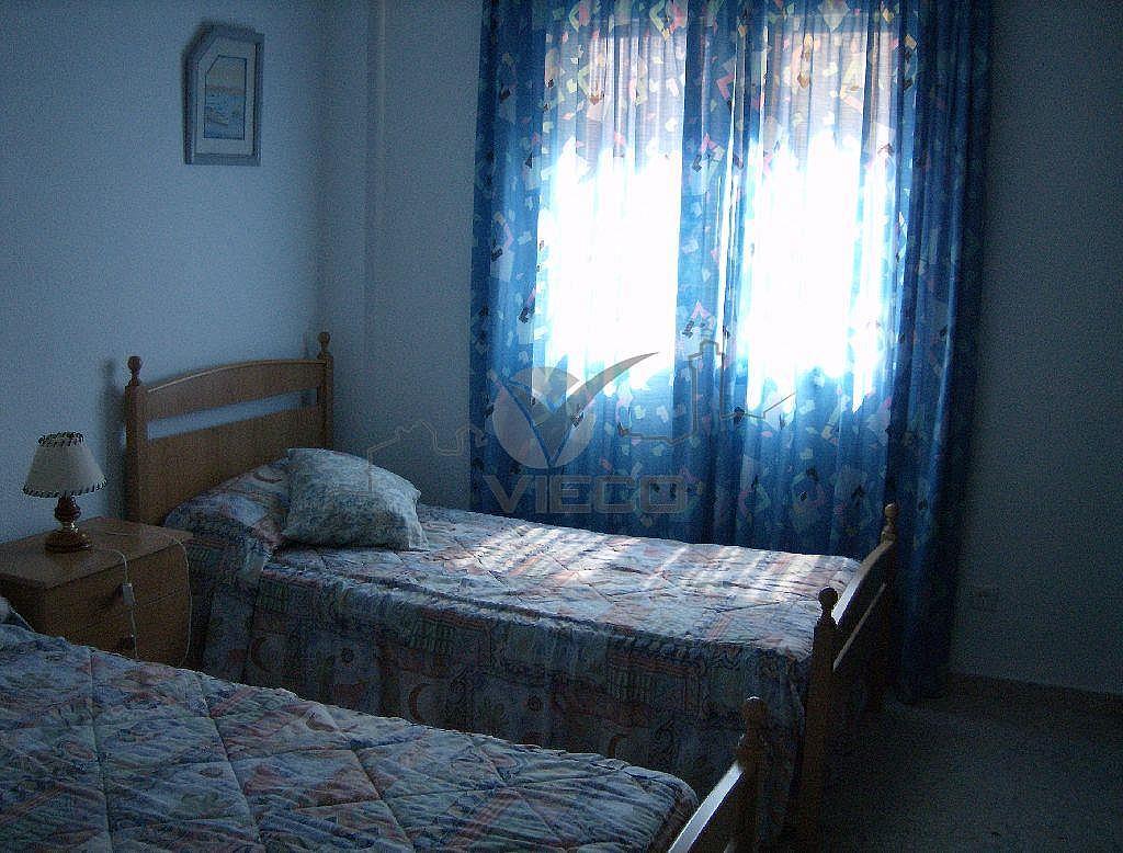 91862 - Piso en alquiler en Cuenca - 255957290