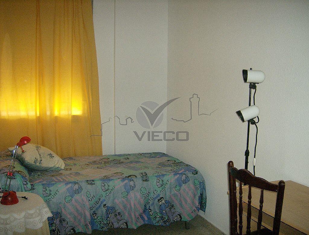 91861 - Piso en alquiler en Cuenca - 255957293