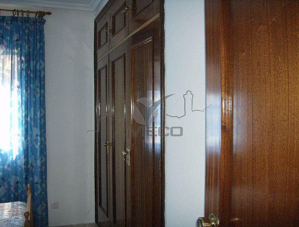 91863 - Piso en alquiler en Cuenca - 255957299