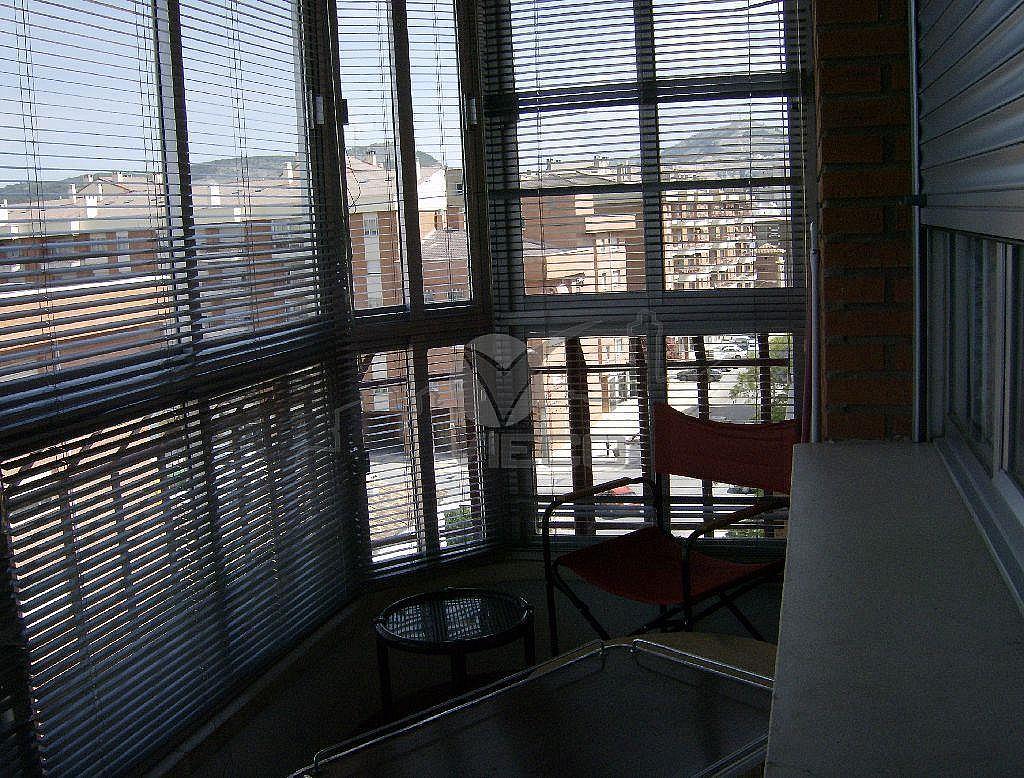 91865 - Piso en alquiler en Cuenca - 255957305