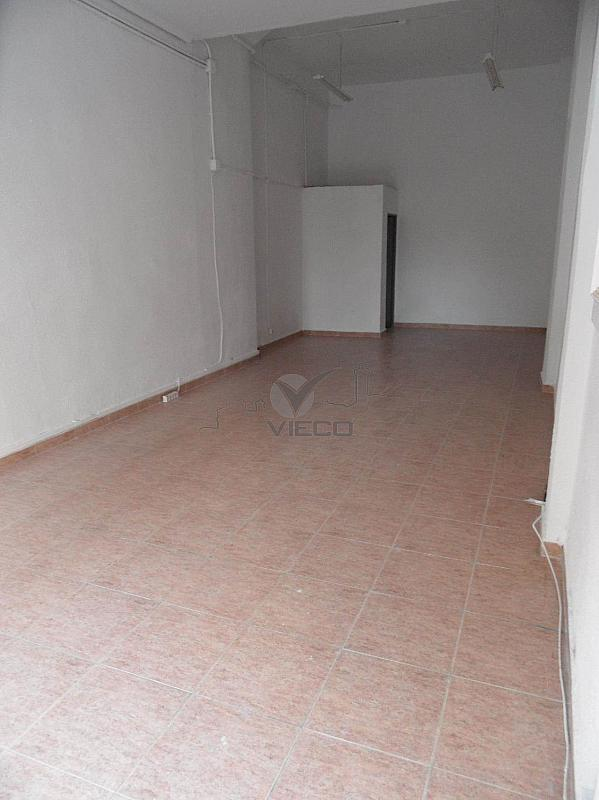 126837 - Local en alquiler en calle Jorge Torner, Cuenca - 297252711