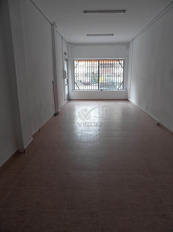 126839 - Local en alquiler en calle Jorge Torner, Cuenca - 297252717