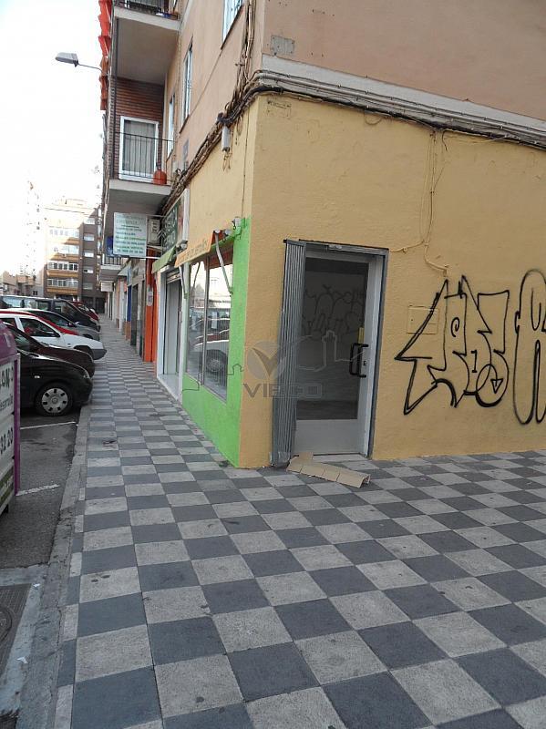 126841 - Local en alquiler en calle Jorge Torner, Cuenca - 297252723