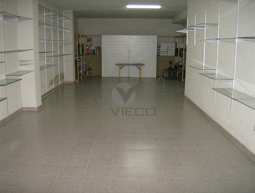 97959 - Local en alquiler en calle Princesa Zaida, Cuenca - 372965945
