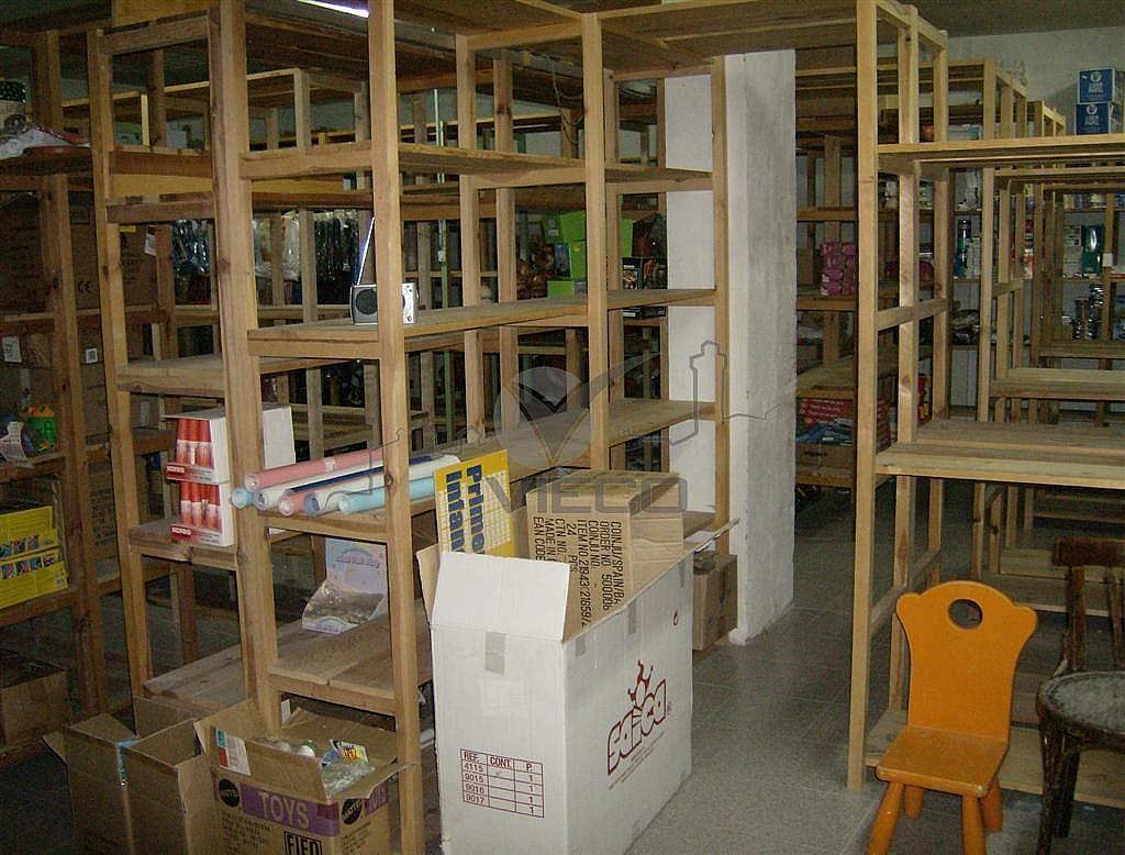 97961 - Local en alquiler en calle Princesa Zaida, Cuenca - 372965954