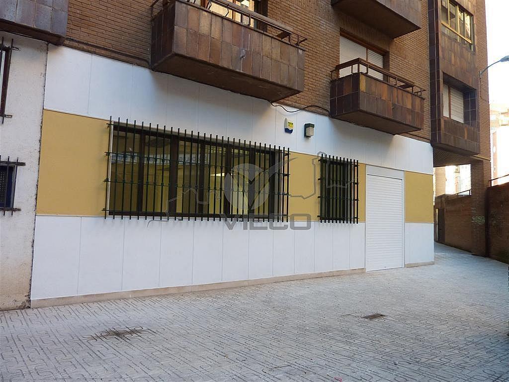 144644 - Local en alquiler en pasaje Sandalo, Cuenca - 314289169
