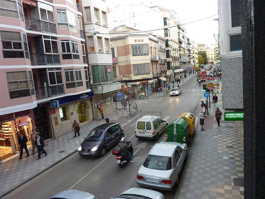 150843 - Local en alquiler en calle Carreteria, Cuenca - 372966143