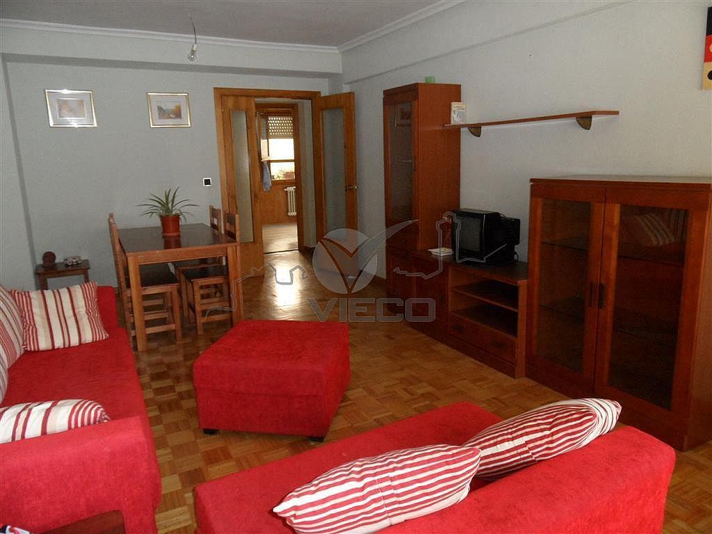 122515 - Piso en alquiler en Cuenca - 255957464