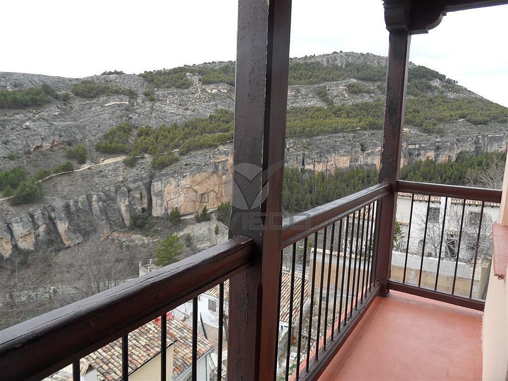 137424 - Piso en alquiler en Cuenca - 288812506