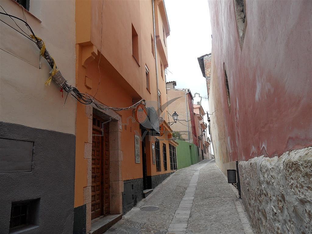 137447 - Piso en alquiler en Cuenca - 288812536