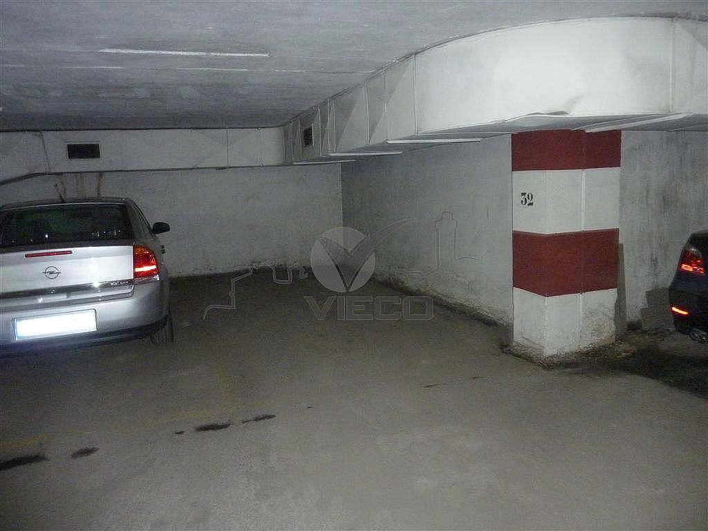 P1280158.JPG - Garaje en alquiler en calle Dalmacio Garcia Izcara Apa, Cuenca - 355395591
