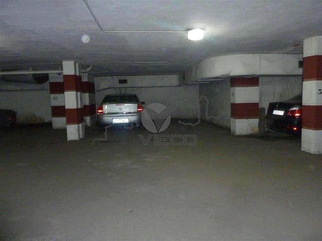 P1280159.JPG - Garaje en alquiler en calle Dalmacio Garcia Izcara Apa, Cuenca - 355395594