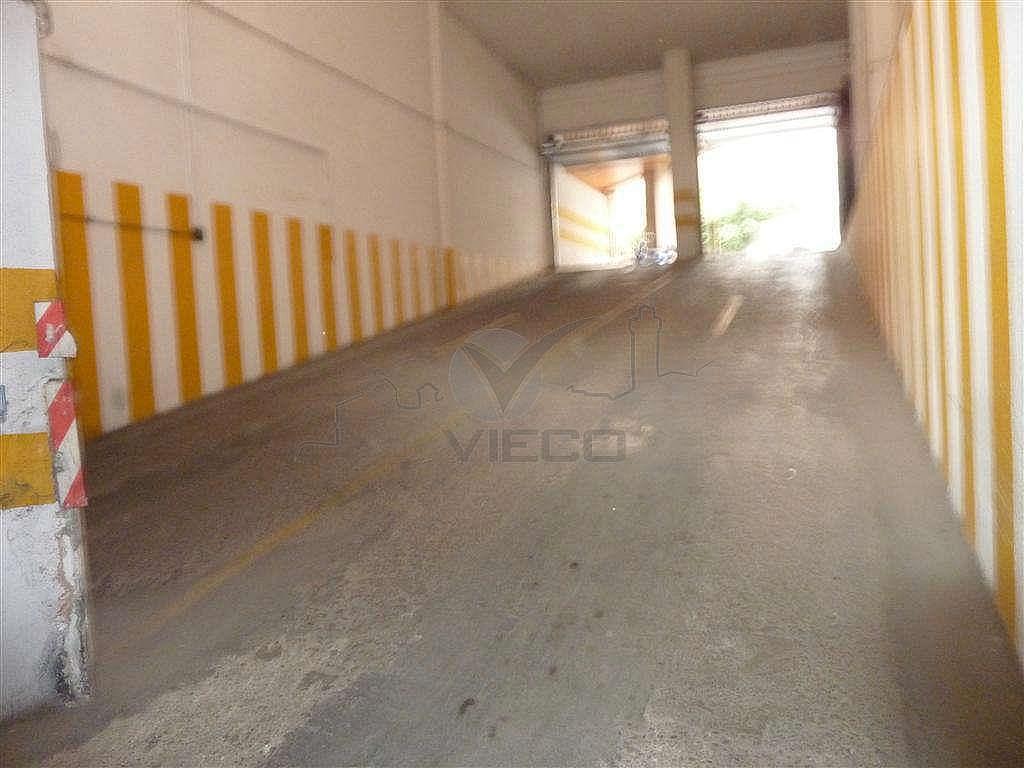 P1280160.JPG - Garaje en alquiler en calle Dalmacio Garcia Izcara Apa, Cuenca - 355395597