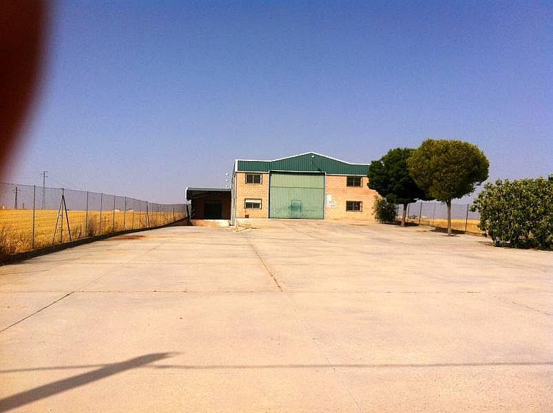 Foto - Nave industrial en alquiler en calle Cabañas, Recas - 286480955