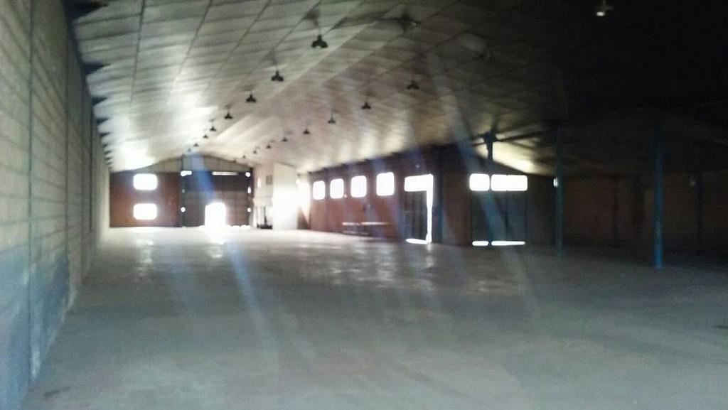 Foto - Nave industrial en alquiler en calle Cabañas, Recas - 286480973