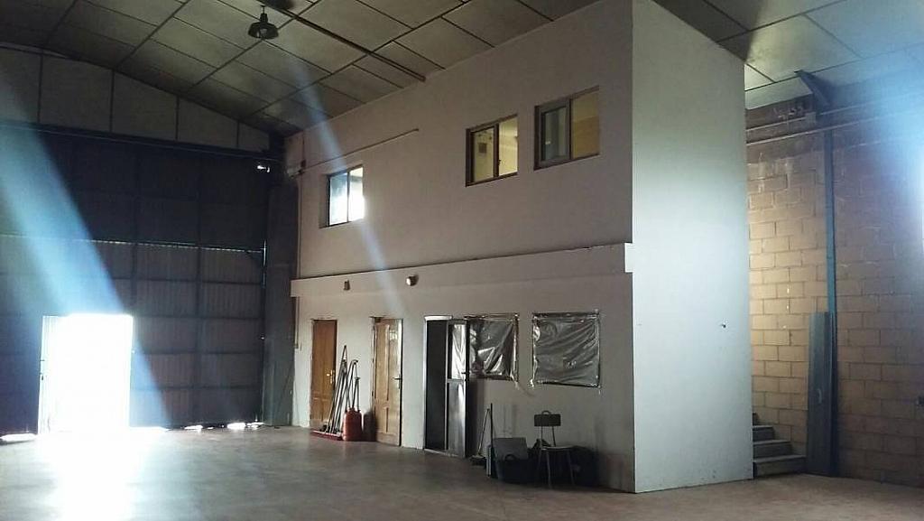 Foto - Nave industrial en alquiler en calle Cabañas, Recas - 286480976