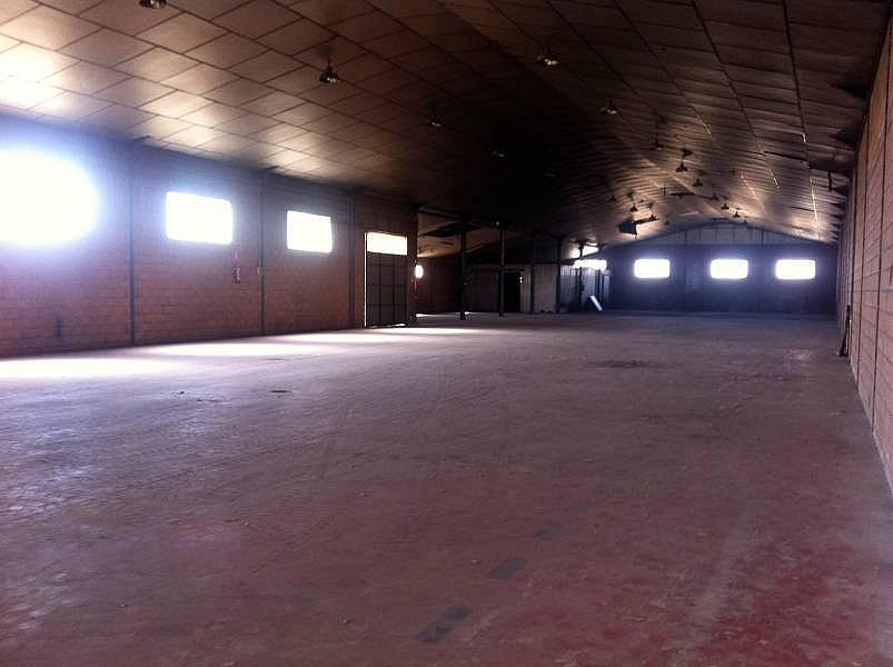 Foto - Nave industrial en alquiler en calle Cabañas, Recas - 286480985