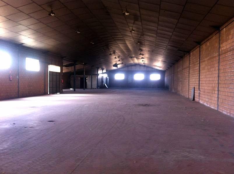 Foto - Nave industrial en alquiler en calle Cabañas, Recas - 286480988