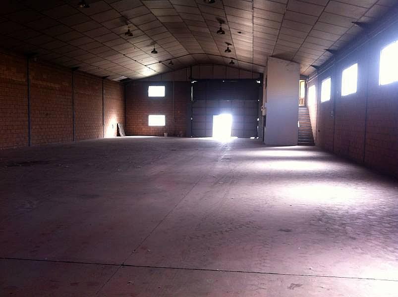 Foto - Nave industrial en alquiler en calle Cabañas, Recas - 286481009