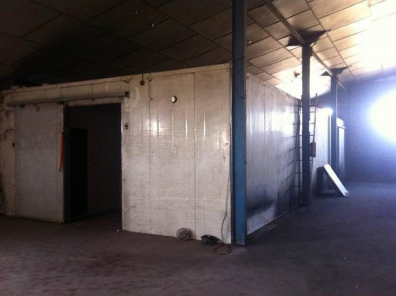 Foto - Nave industrial en alquiler en calle Cabañas, Recas - 286481018