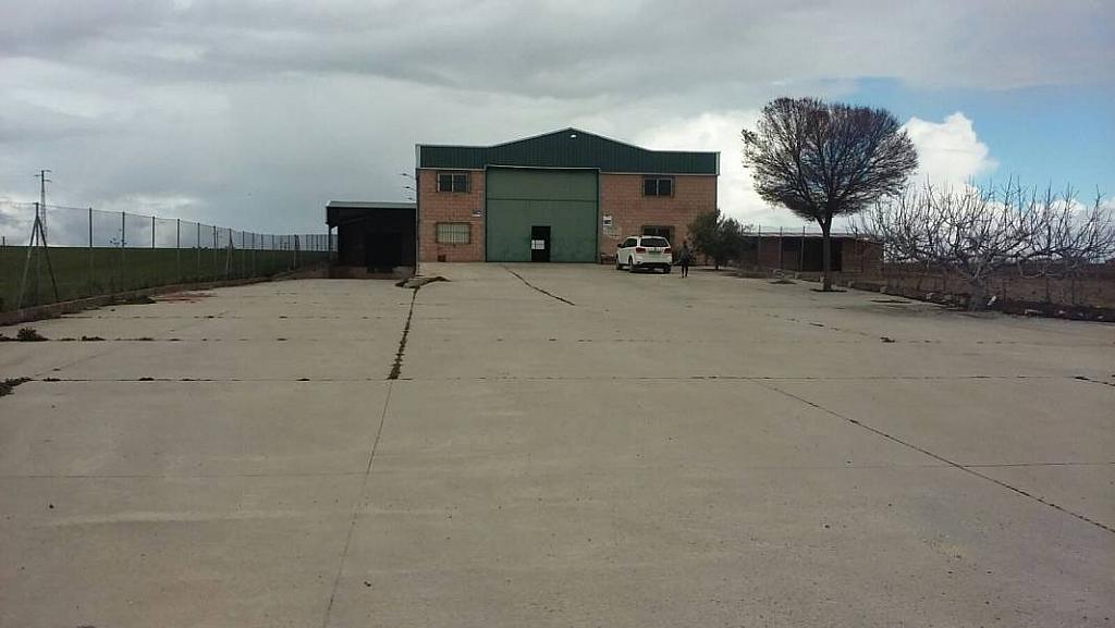 Foto - Nave industrial en alquiler en calle Cabañas, Recas - 286481021