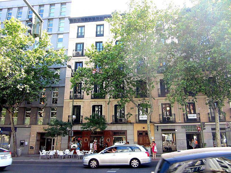 Foto - Oficina en alquiler en calle Genova, Centro en Madrid - 321507455