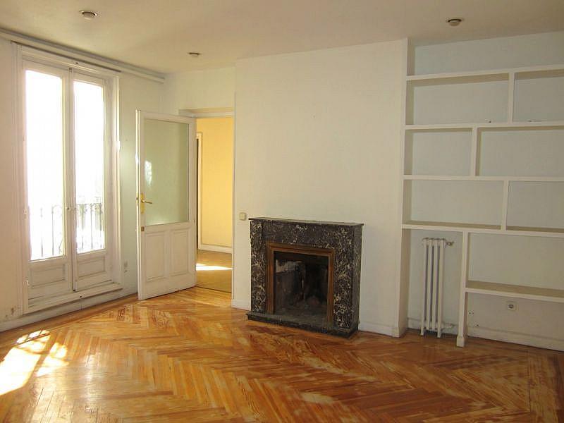 Foto - Oficina en alquiler en calle Genova, Centro en Madrid - 321507458