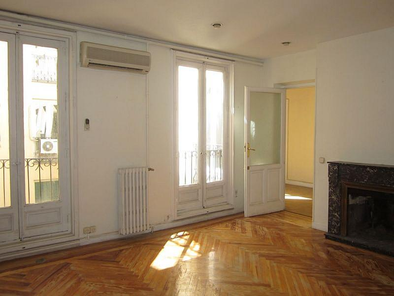 Foto - Oficina en alquiler en calle Genova, Centro en Madrid - 321507464
