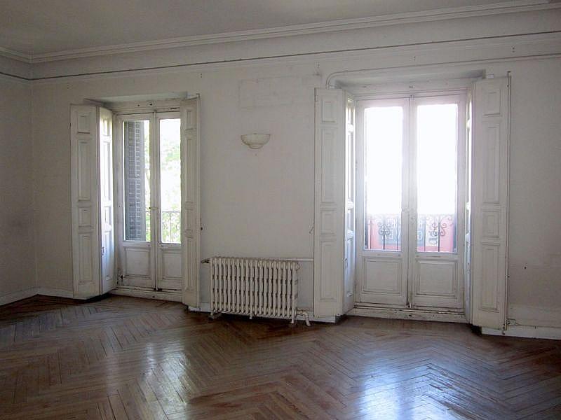 Foto - Oficina en alquiler en calle Genova, Centro en Madrid - 321507473