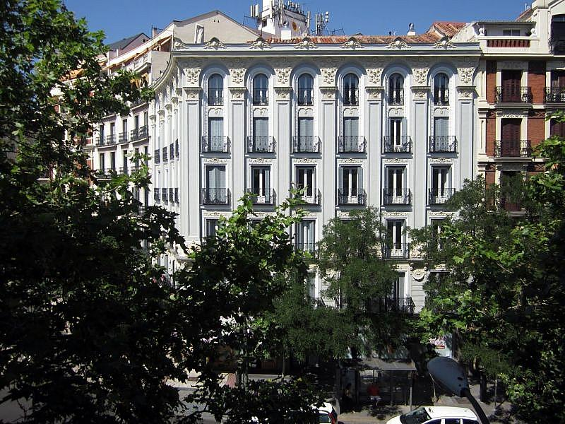 Foto - Oficina en alquiler en calle Genova, Centro en Madrid - 321507476