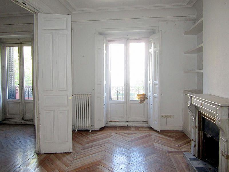 Foto - Oficina en alquiler en calle Genova, Centro en Madrid - 321507485