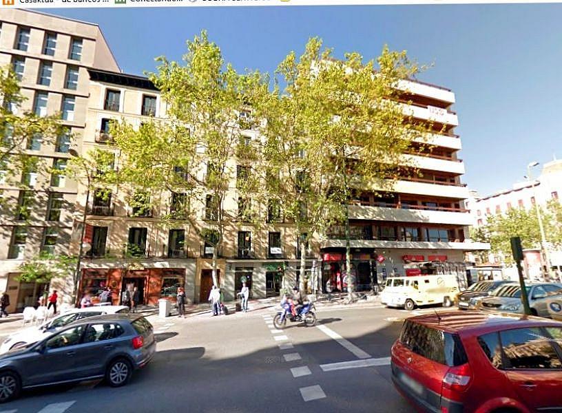 Foto - Oficina en alquiler en calle Genova, Centro en Madrid - 321507491