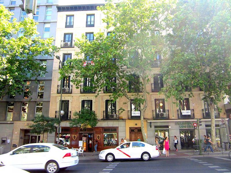 Foto - Oficina en alquiler en calle Genova, Centro en Madrid - 321507494