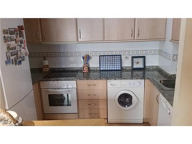 Apartamento en venta en Lleida - 303923420
