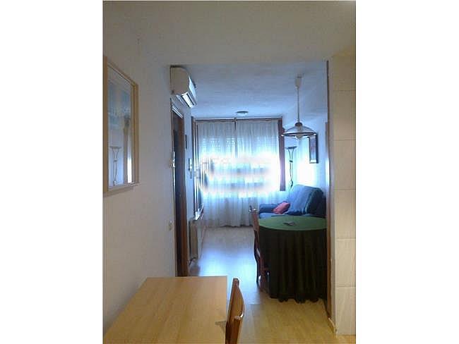 Apartamento en venta en Pardinyes en Lleida - 303923441