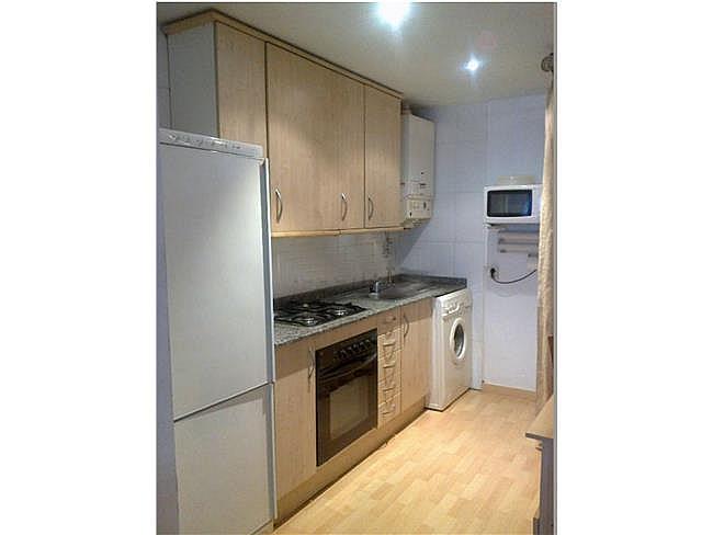 Apartamento en venta en Pardinyes en Lleida - 303923459