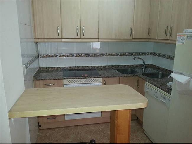 Apartamento en venta en Lleida - 303924857