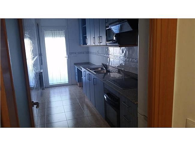 Apartamento en venta en Lleida - 303926246