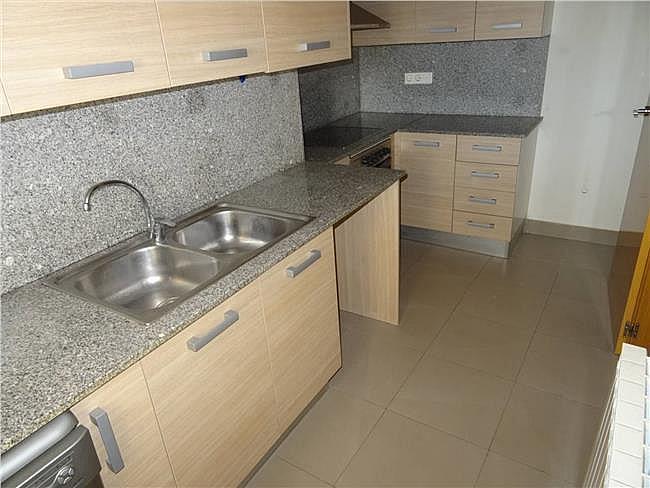 Ático en alquiler en Lleida - 314567712