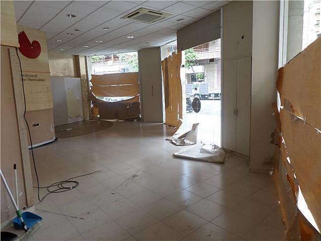 Local comercial en alquiler en Lleida - 303929690