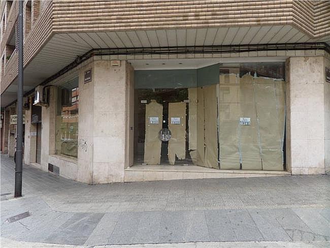 Local comercial en alquiler en Lleida - 303929702