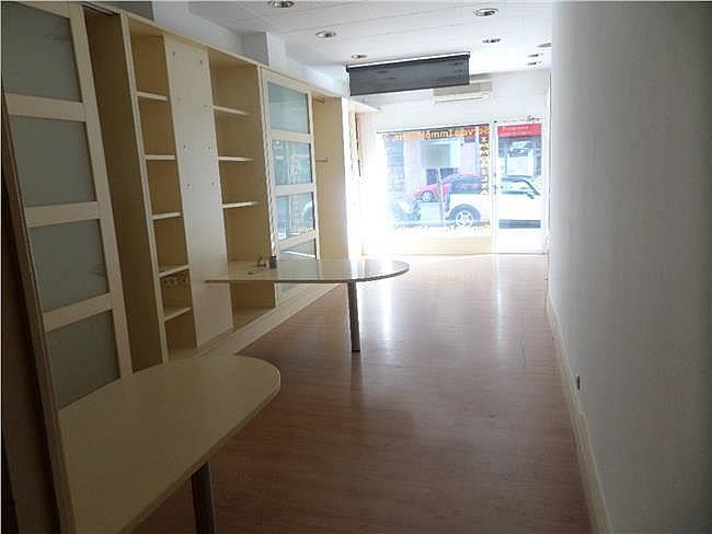 Local comercial en alquiler en Lleida - 303930140