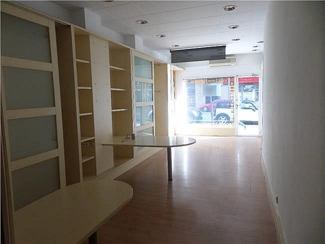 Local comercial en alquiler en Lleida - 303930143