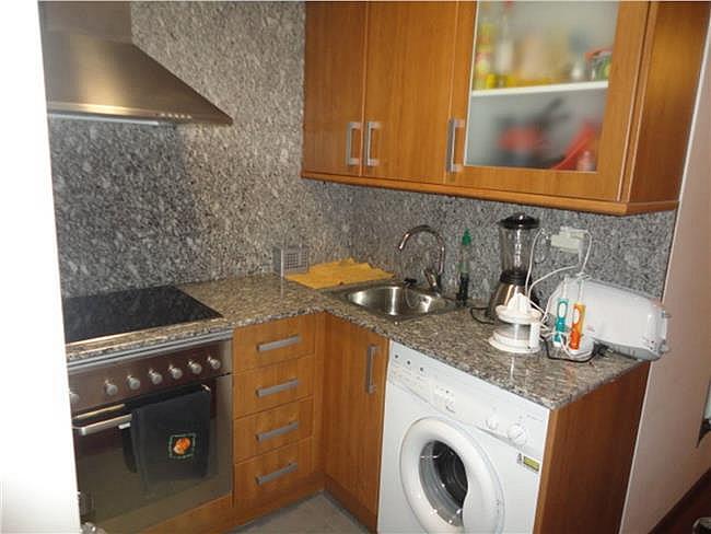 Apartamento en alquiler en Lleida - 308124032